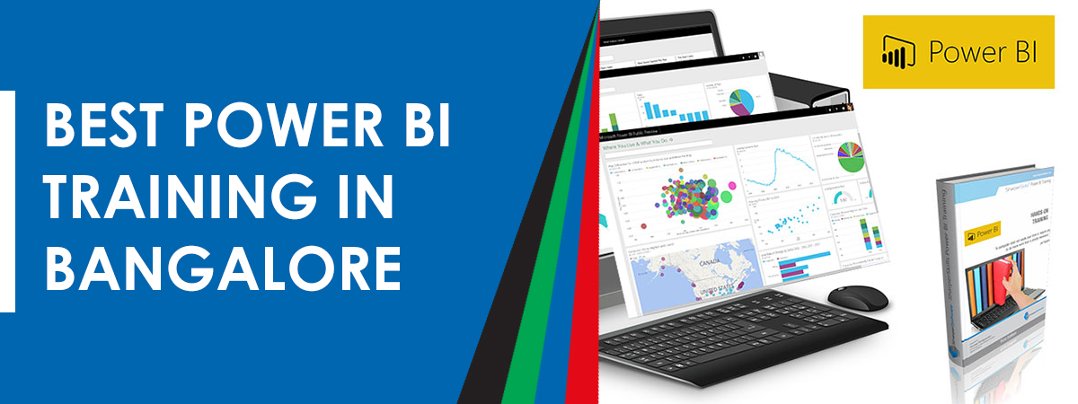 Power BI Training Bangalore